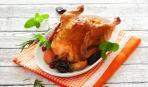 Курица в молоке «Новогодний хит» (видео)