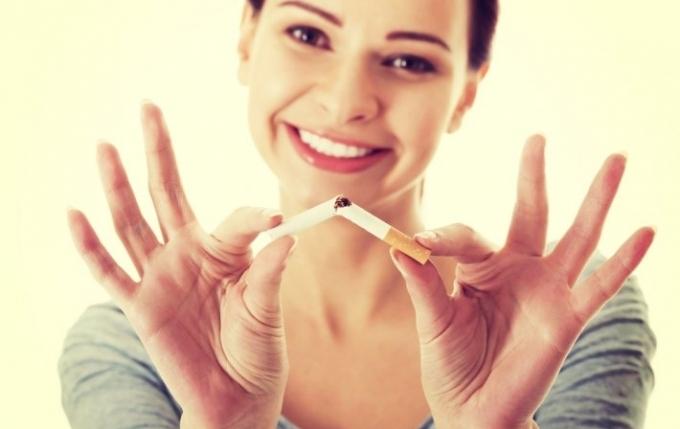 Грозит ли отказ от сигарет лишними килограммами?