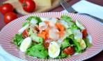 Обнаружен ингредиент, который сделает овощной салат еще полезнее