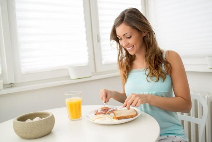 Эффективное похудение: имбирная диета