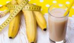 Как похудеть на бананах: диета-антидепрессант