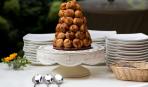 Крокембуш: изысканный французский десерт