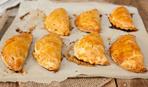 Пирожки с бататами: вкусно и необычно!