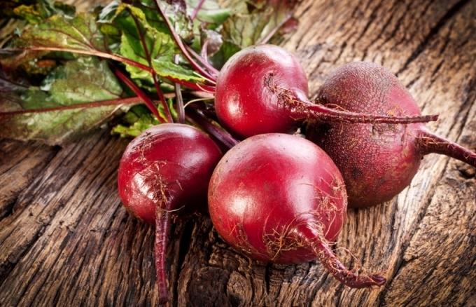 Топ-10 лучших сезонных овощей и фруктов