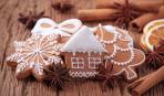 5  идей пряничного декора