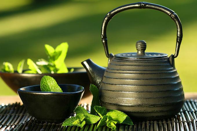 Секреты горячих напитков: как правильно заваривать разные виды чая