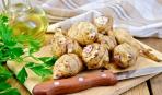 ТОП-5  полезных блюд из топинамбура
