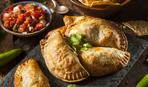 Видео-рецепт: аргентинские пирожки из украинских  ингредиентов