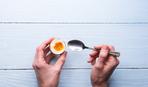 Два яйца на завтрак: талия уменьшится вдвое