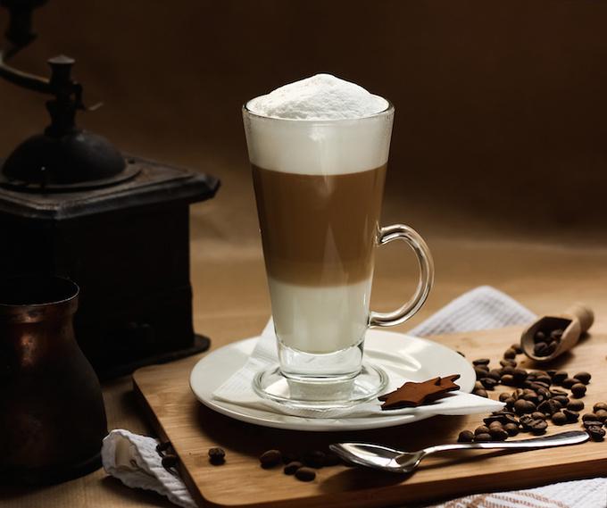 О характере мужчины расскажет кофе