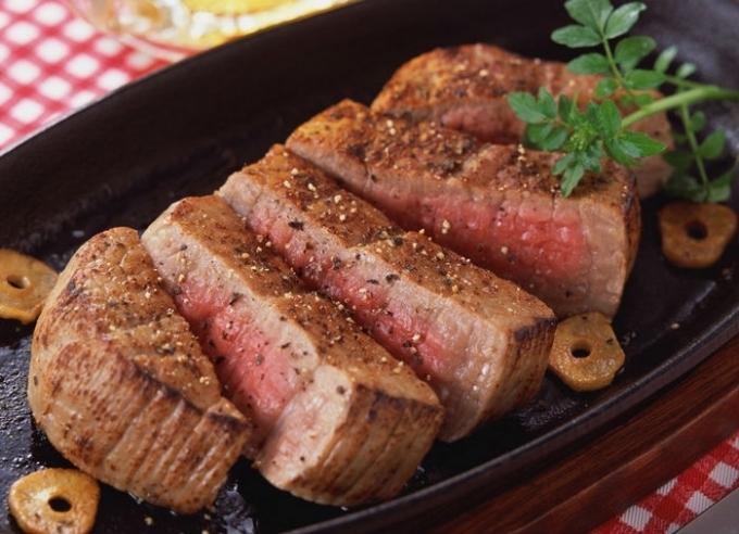 Как приготовить мясо быстро и вкусно?