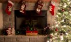 Рождественский чулок: все секреты новогоднего украшения