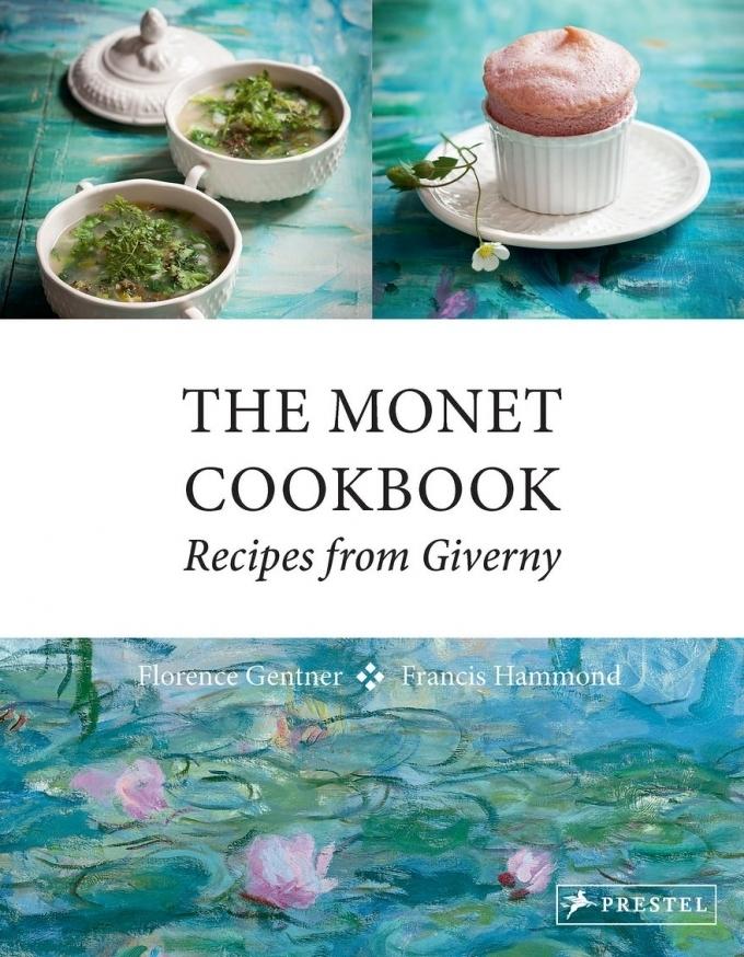 Кулинария от Клода Моне