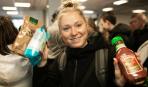 В Англии открылся первый супермаркет пищевых «отходов»