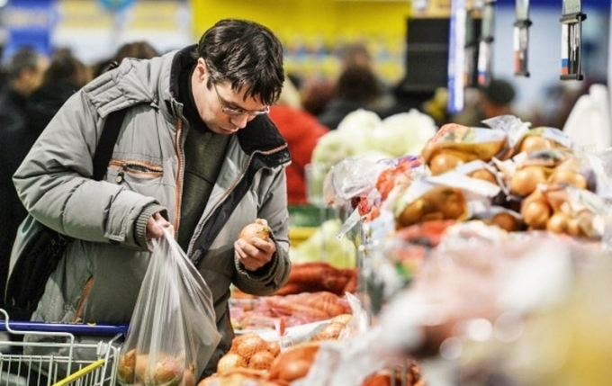 Первый супермаркет пищевых «отходов» открылся в Великобритании