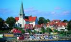 Дания переходит на органику