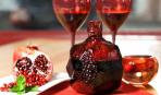 Израильтяне придумали вкуснейшее вино из граната