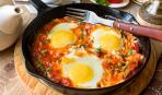 «Шакшука»: идеальное блюдо из яиц