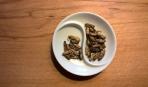 Есть такое мнение: насекомые питательнее мяса