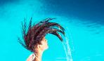 Лето - то еще испытание для волос: как на дать им испортиться