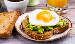 Почему, чтобы быть умным, нужно есть яйца