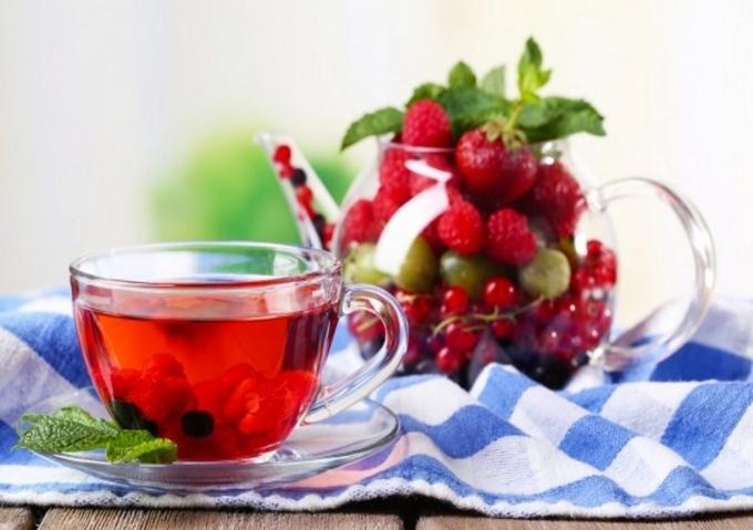 Самые лучшие добавки к чаю