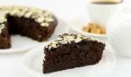 Пирог из свеклы с шоколадом