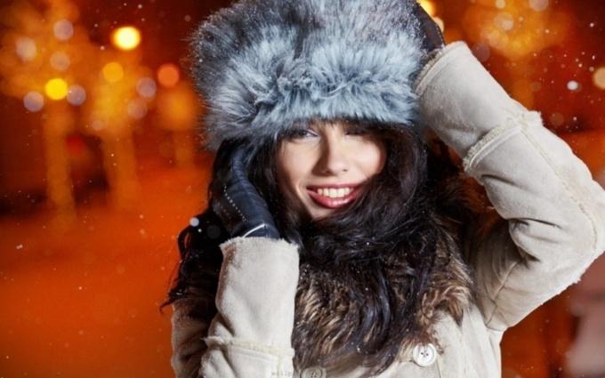 Как выбрать шапку на зиму: ТОП-4 проверенных способа