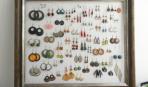 Топ-5 необычных идей для хранения украшений