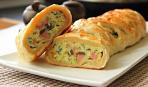 Яичница «в рукаве»: лучшая идея для завтрака