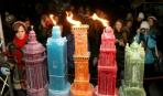 Львов приглашает на фестиваль свечей