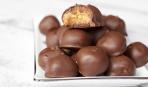 Десерт дня: конфеты  с медом и шоколадом (видео)