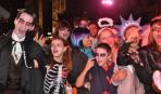 Киевлян приглашают отпраздновать Хеллоуин «устрашающей»  толпой