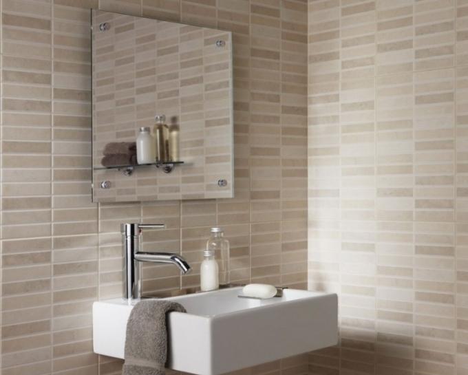 Лайфхаки по интерьеру: ванная комната