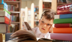 А что, если ваш малыш будущий писатель?