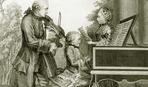 Кулинарные предпочтения Моцарта: что любил гений