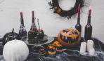 Хеллоуин: оригинальные идеи по украшению стола