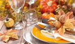 Как впустить в дом красавицу-осень: советы по декору