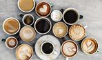 Научиться различать кофейные напитки раз и навсегда (1 минута)