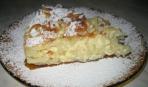 Утренний пирог из макарон «Контрабандистка»