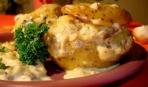 Картофель «Фаст-фуд из духовки»