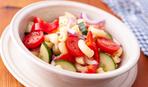 Паста-салат «Сиеста»