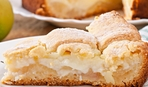 Нереально вкусный яблочный пирог