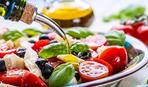 Как приготовить Средиземноморский салат