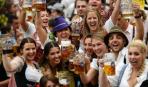 «Октоберфест» – праздник дружбы и отменного пива