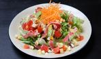 А вы уже пробовали салат с колбасой?