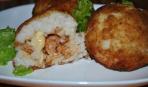 Рисовые шарики «Щедрая закуска»