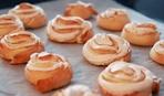 Печенье «Белые розы»
