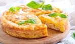 Быстрая выпечка: пирог с мясом