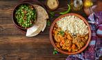 Невероятный рецепт мяса по-арабски
